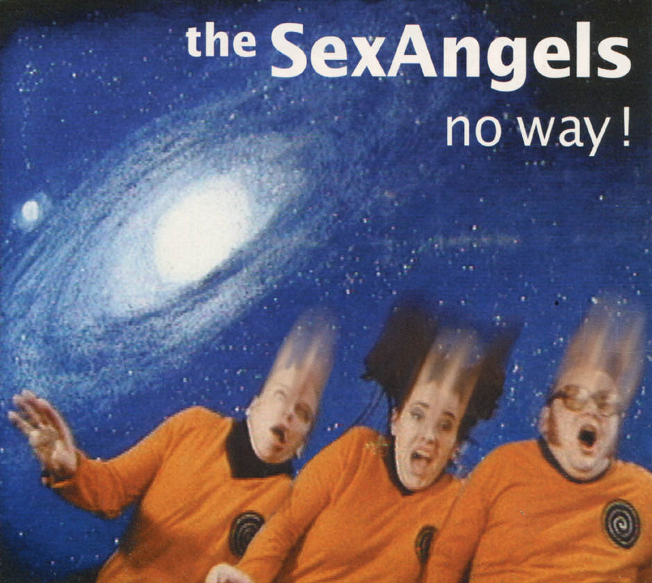The SexAngels - no way!